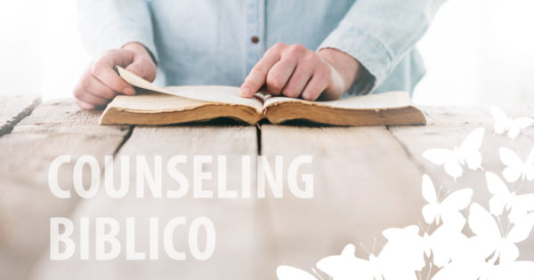 CONFERENZA: Counseling Biblico