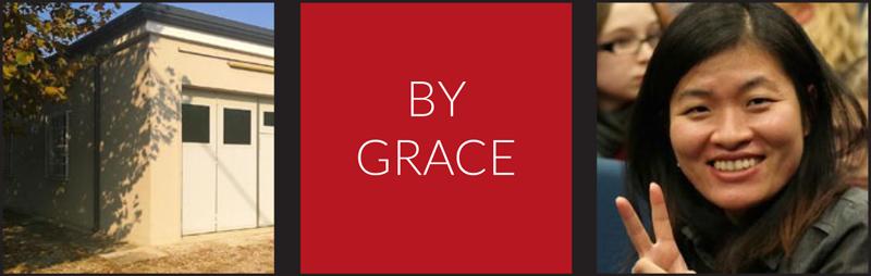 Chiesa Sola Grazia - New Church Project