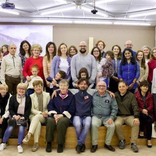 Chiesa Sola Grazia - Group